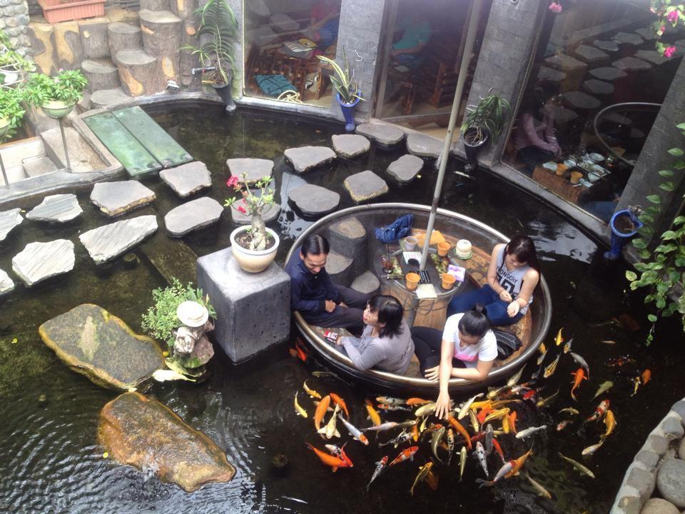 OASIS CAFE - 14 Phạm Văn Đồng, Phường 3, Gò Vấp, Hồ Chí Minh | Muanhanh.com