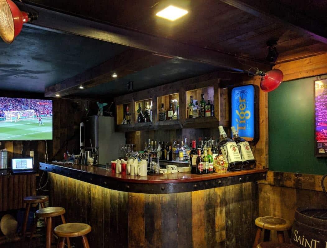 Danh sách 8 quán Pub Hà Nội có giá bình dân từ 50k