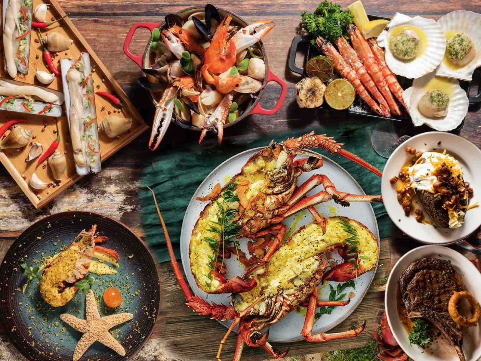 Review 10 quán hải sản ngon ở Đà Nẵng - VN Reviews