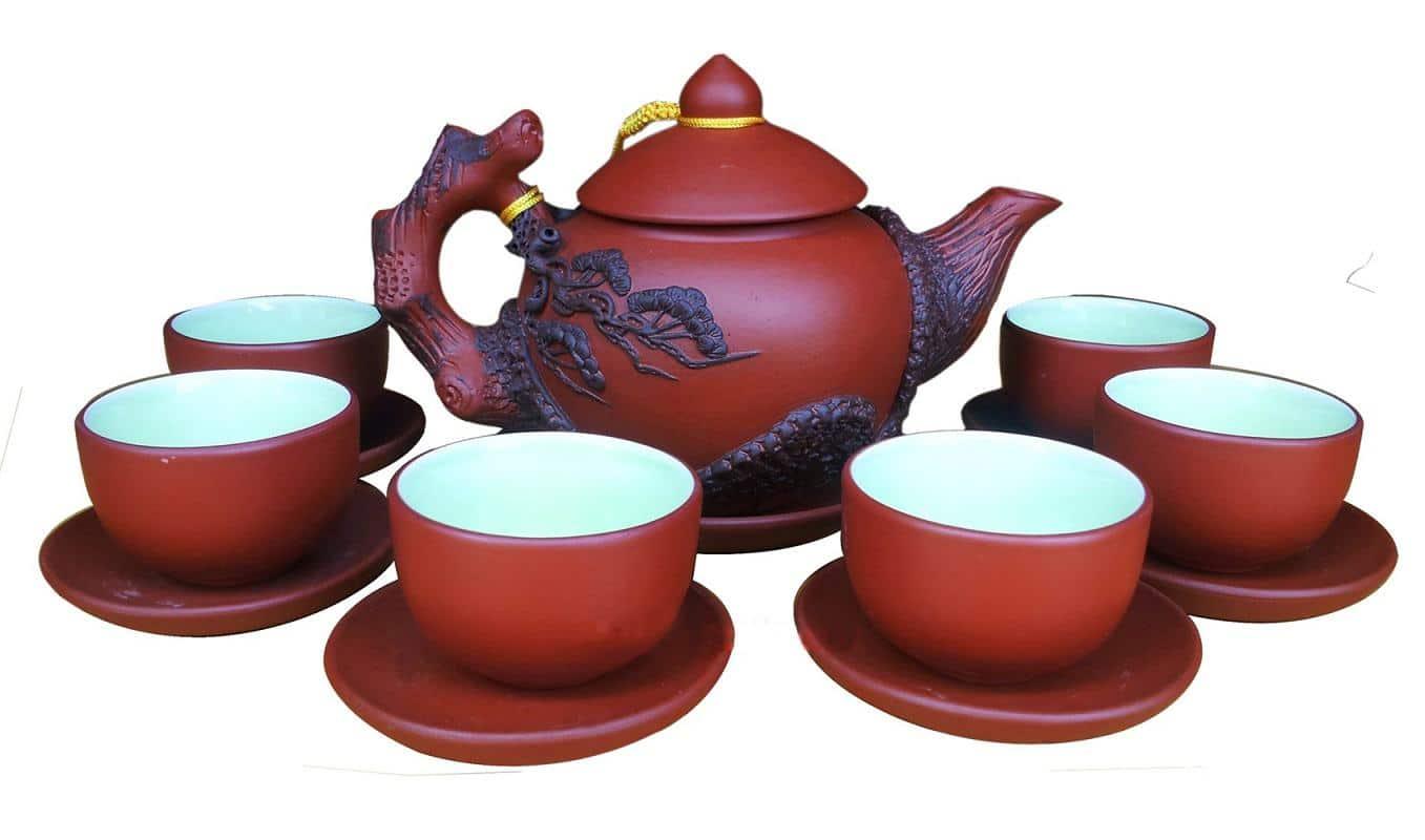 Vẻ đẹp gốm sứ Bát Tràng ngay tại Hà Thành | Gốm sứ Bát Tràng tại Hà Nội