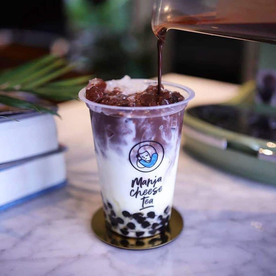 50+ Hình ảnh trà sữa cực đẹp