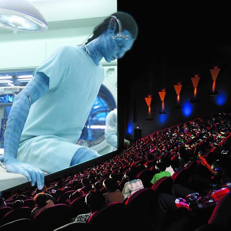 Phim 3D là gì ? Top những bộ phim 3D đáng xem nhất - Á Châu Media Digital  Marketing