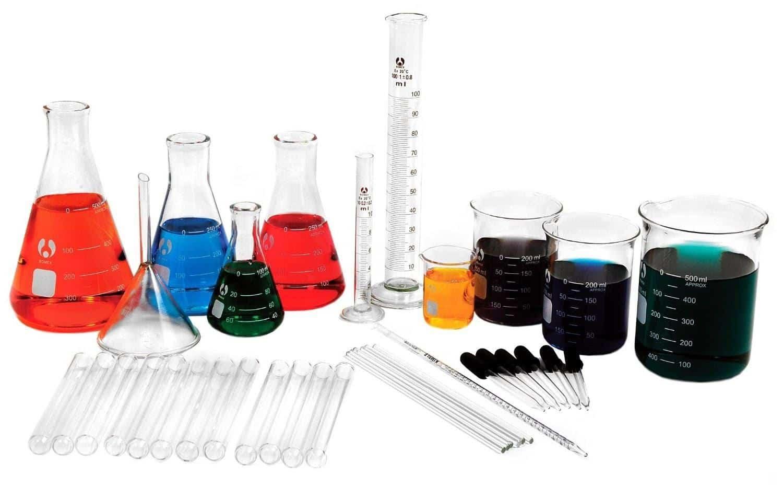 Cách quản lý bảo quản hóa chất trong phòng thí nghiệm