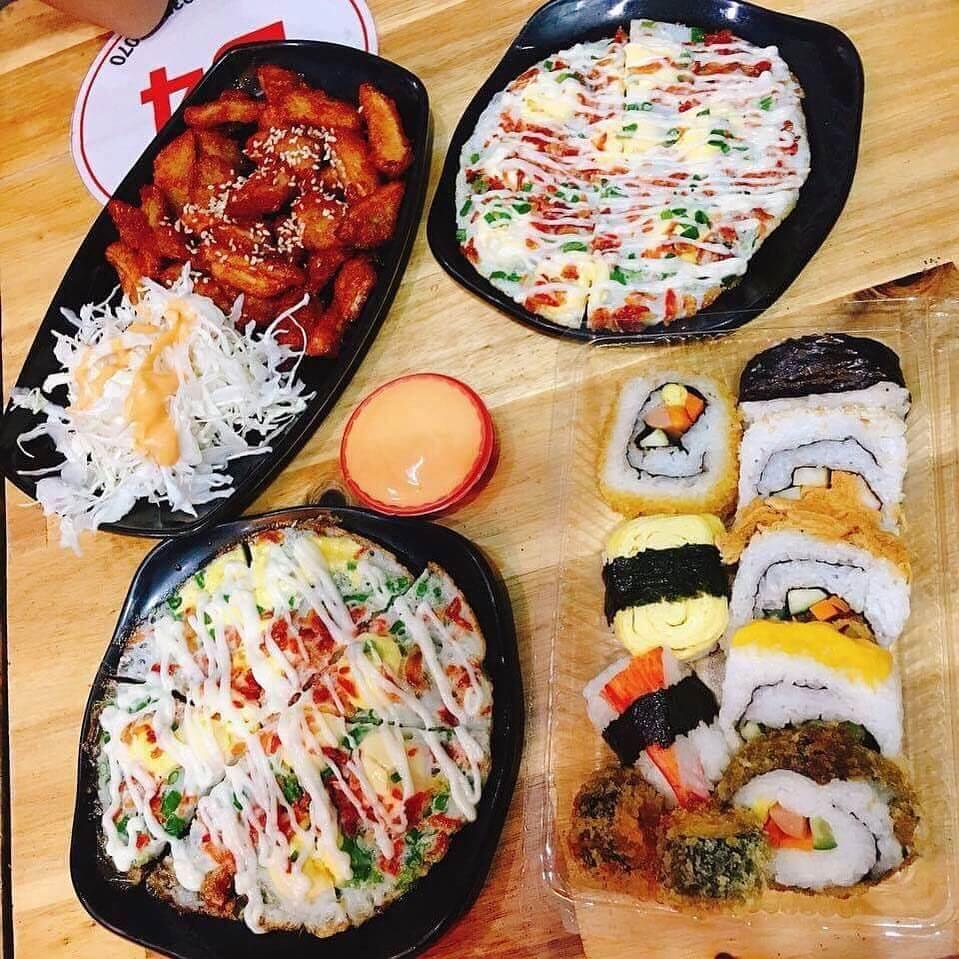 Quán ăn ngon ở Biên Hòa thơm ngon