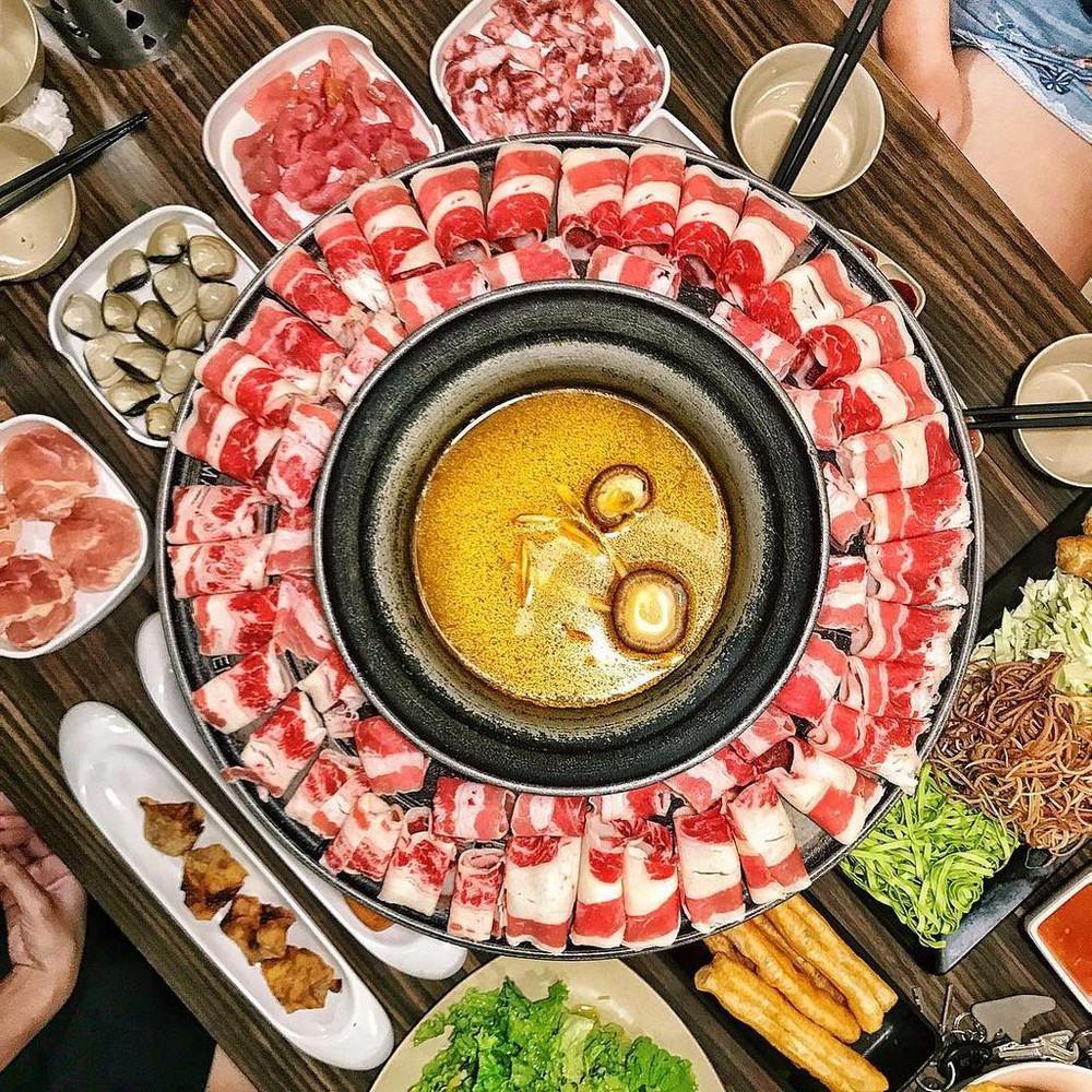 Top 8 quán lẩu ngon Sài Gòn cực nổi tiếng, đông nghịt khách
