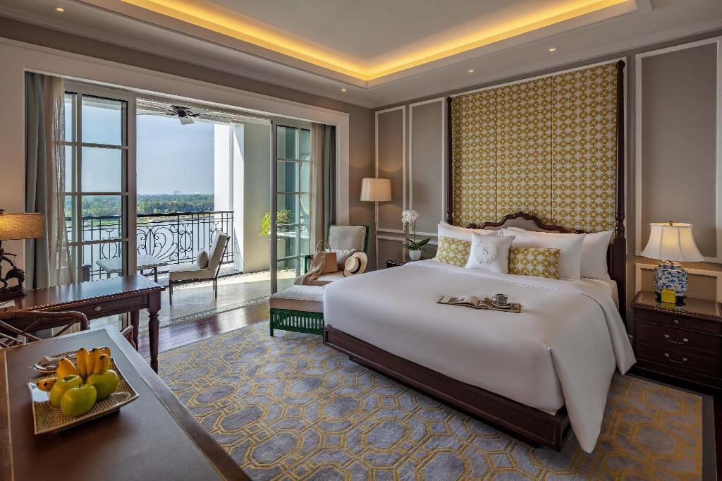 Mia Sài Gòn - Khách Sạn Luxury Boutique (Mia Saigon - luxury boutique hotel) Hồ Chí Minh, Việt Nam: Agoda.com có giá rẻ nhất