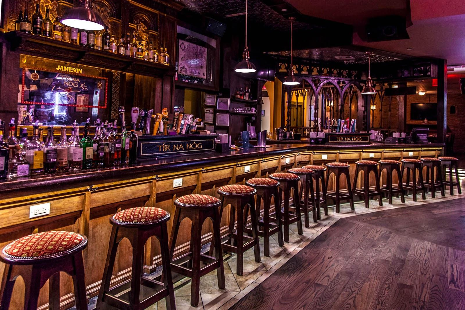 Các bar ở Hà Nội - Địa điểm vui chơi tới bến của giới trẻ Hà Nội