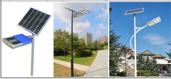 10+ mẫu đèn năng lượng mặt trời ngoài trời được ưa chuộng nhất