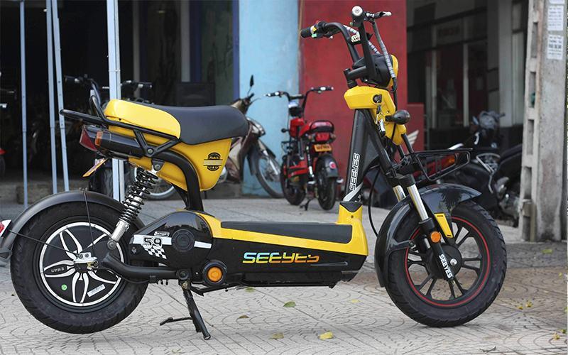 Địa chỉ mua xe đạp điện cũ TP Hồ Chí Minh uy tín đáng tin cậy
