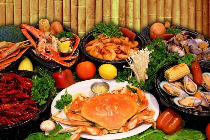Nhà hàng hải sản TPHCM uy tín