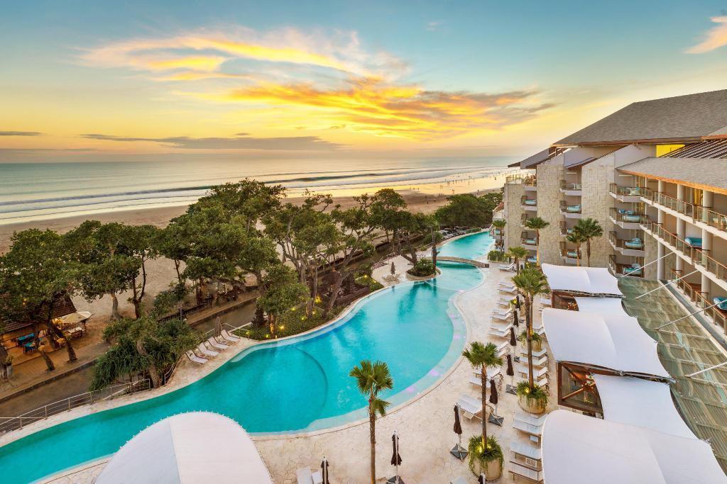 Double-Six Luxury Hotel Seminyak   Bali ƯU ĐÃI CẬP NHẬT NĂM 2020 1140751 ₫,  Ảnh HD & Nhận Xét