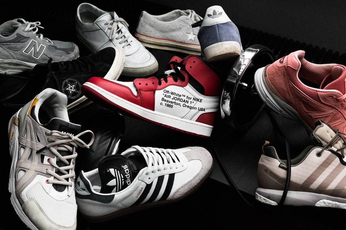 Giày chạy bộ giá rẻ TPHCM nổi tiếng