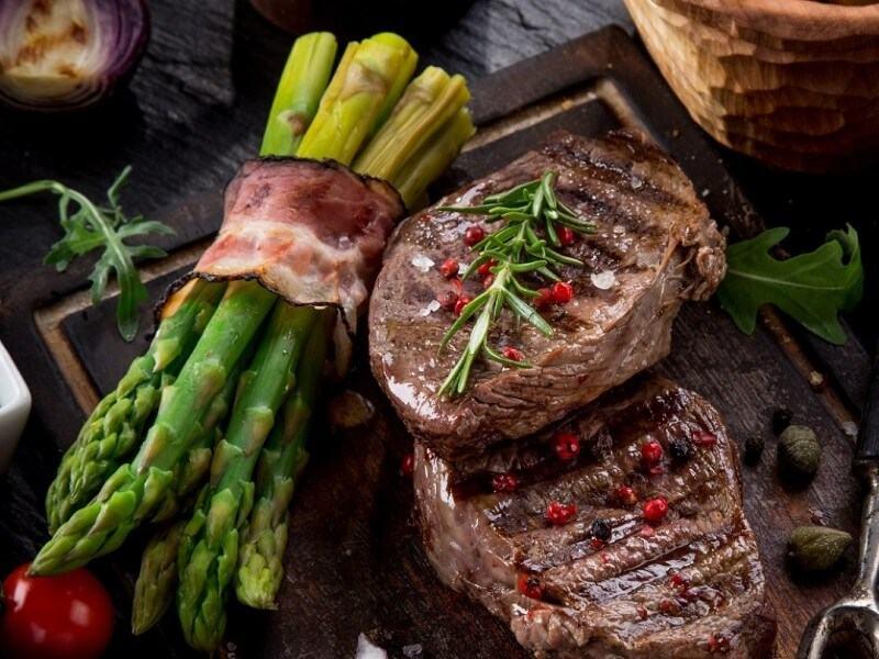 Các gia vị không thể thiếu cho món Beefsteak ngon hoàn hảo chuẩn vị