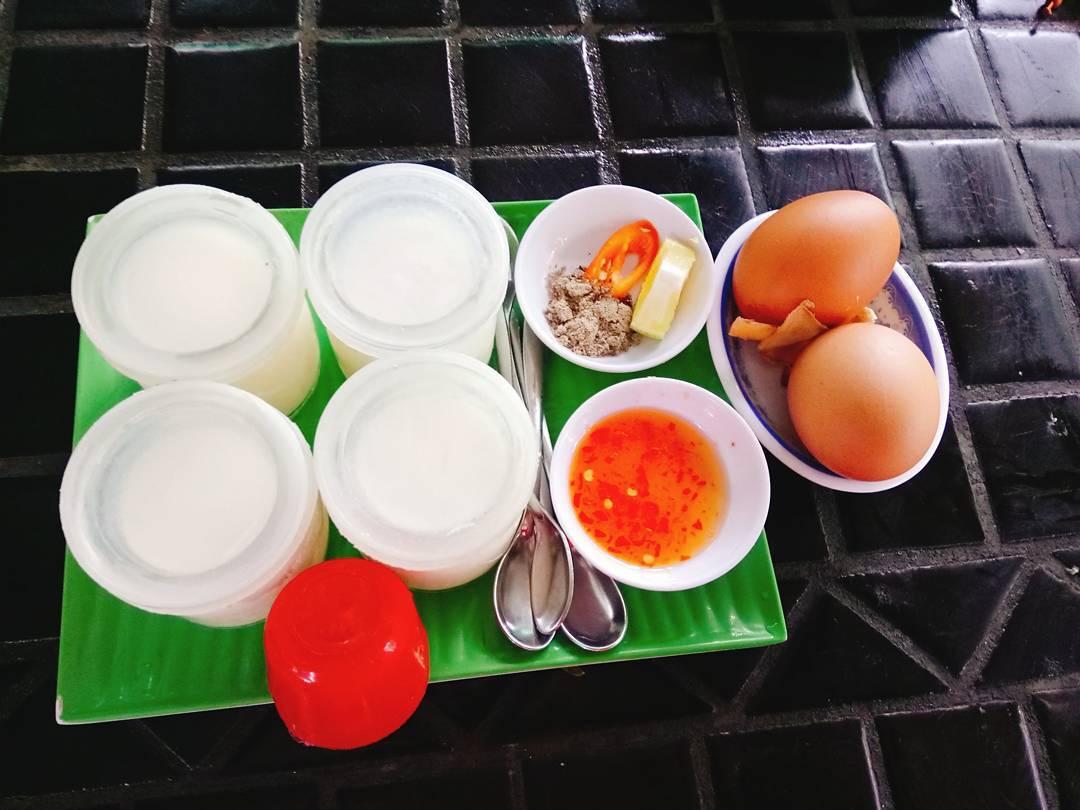 Sữa chua cô Tiên Vũng Tàu ngon khó cưỡng ăn một lần là mê
