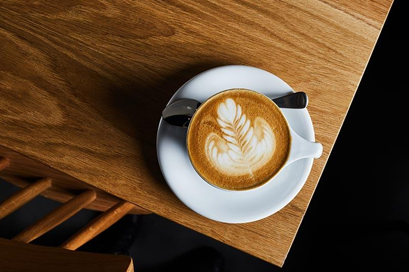 Axil Coffee Roasters - Melbourne Made Always Independent