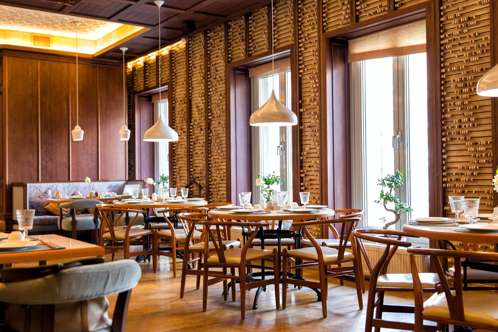 Danh sách nhà hàng Hà Nội uy tín