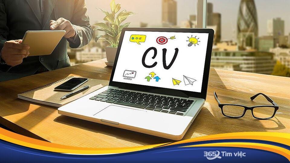 365+ mẫu CV đa dạng phong cách, ngành nghề