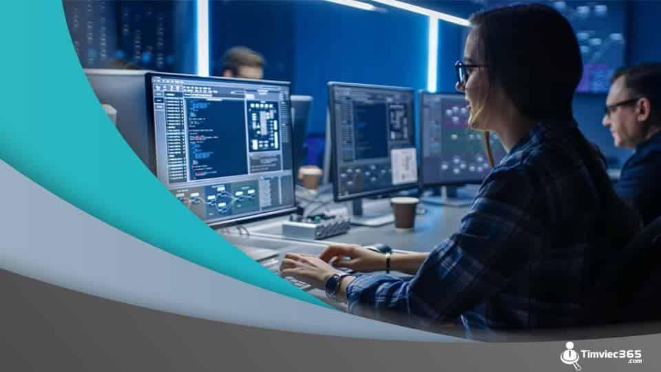 Timviec365.com kiến tạo cơ hội việc làm IT đa dạng
