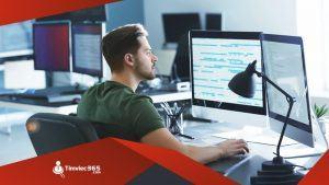 timviec365.com - tuyển dụng việc làm IT