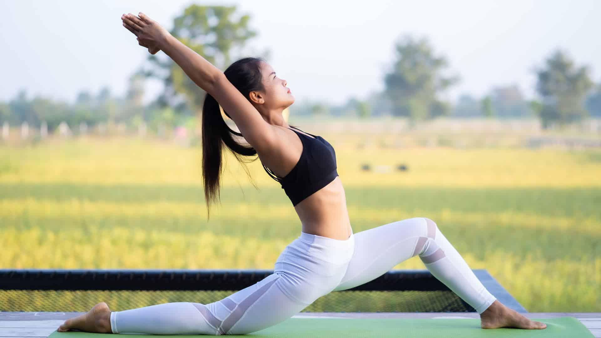 Đào tạo giáo viên yoga TPHCM uy tín
