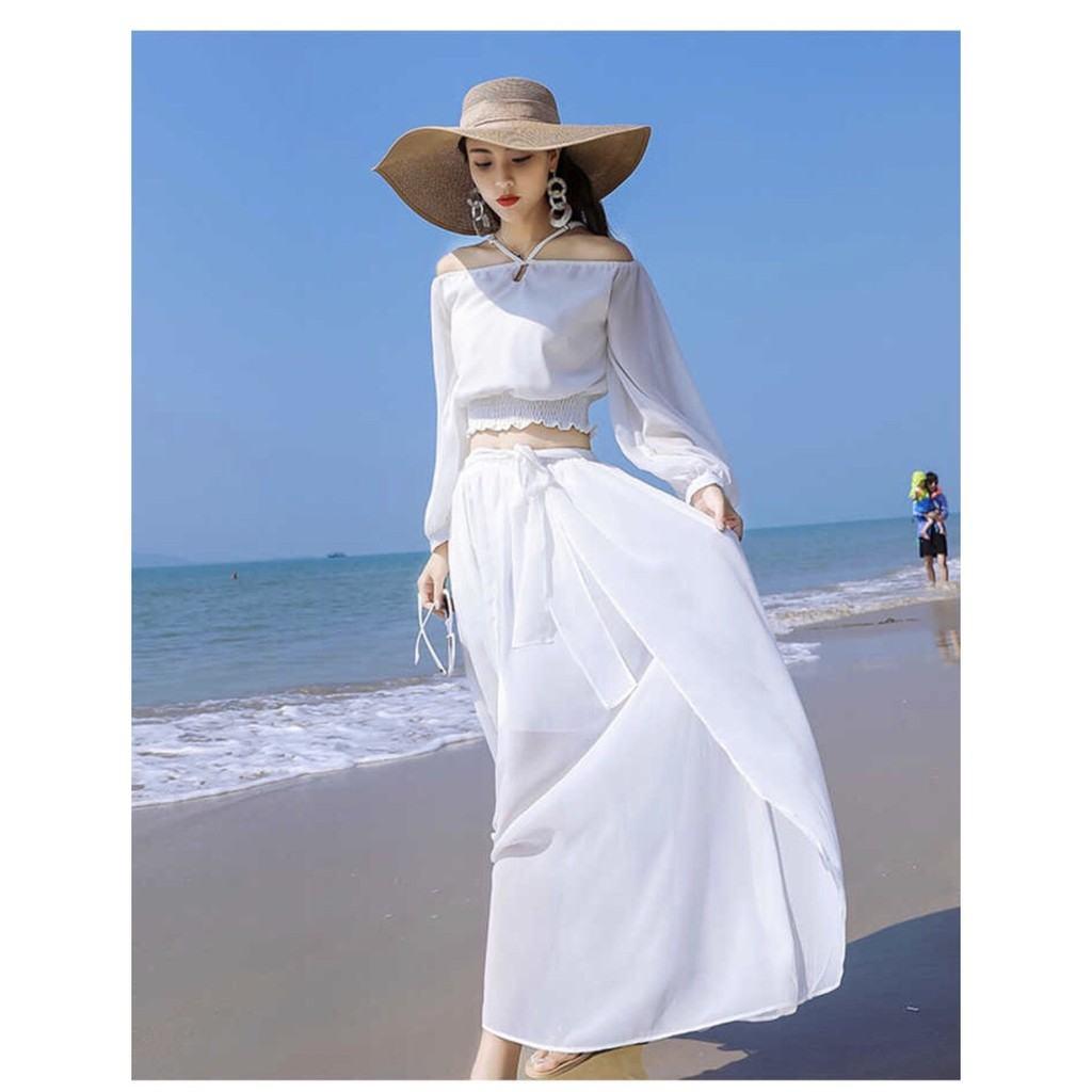 Váy maxi đẹp ở Hà Nội uy tín