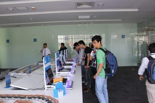 Trường Ngoại Ngữ Tin Học Thời Đại Mới - IDC - KhaiGiang.VN
