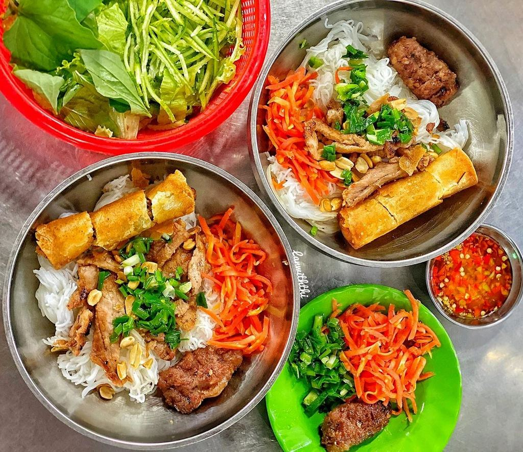 Những địa chỉ thưởng thức thịt nướng ngon ở Sài Gòn - Khám phá ẩm thực khắp  nơi