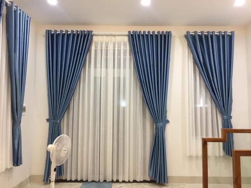 Top 8 địa chỉ bán rèm cửa (màn cửa) đẹp, giá rẻ tại Cần Thơ - Toplist.vn