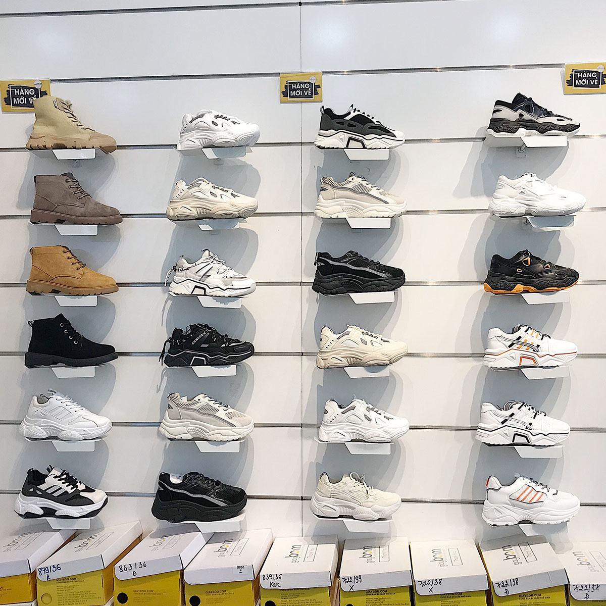 Shop giày Hà Nội facebooktốt nhất