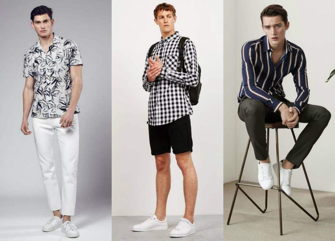 TOP 3+ Shop áo quần nam ở Hà Tĩnh đẹp nhất hiện nay - Sữa Rửa Mặt
