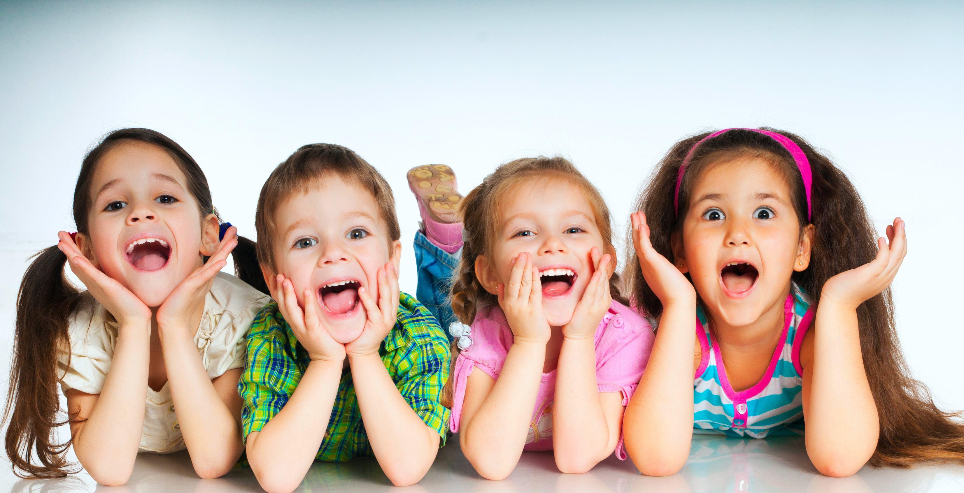 Bí quyết mang lại ngày tuyệt vời cho trẻ em