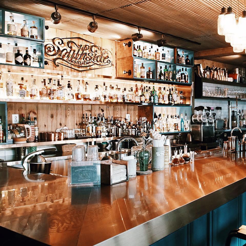 Đi chơi không thể quên ghé những quán bar, pub vừa đẹp vừa hay ở Seoul