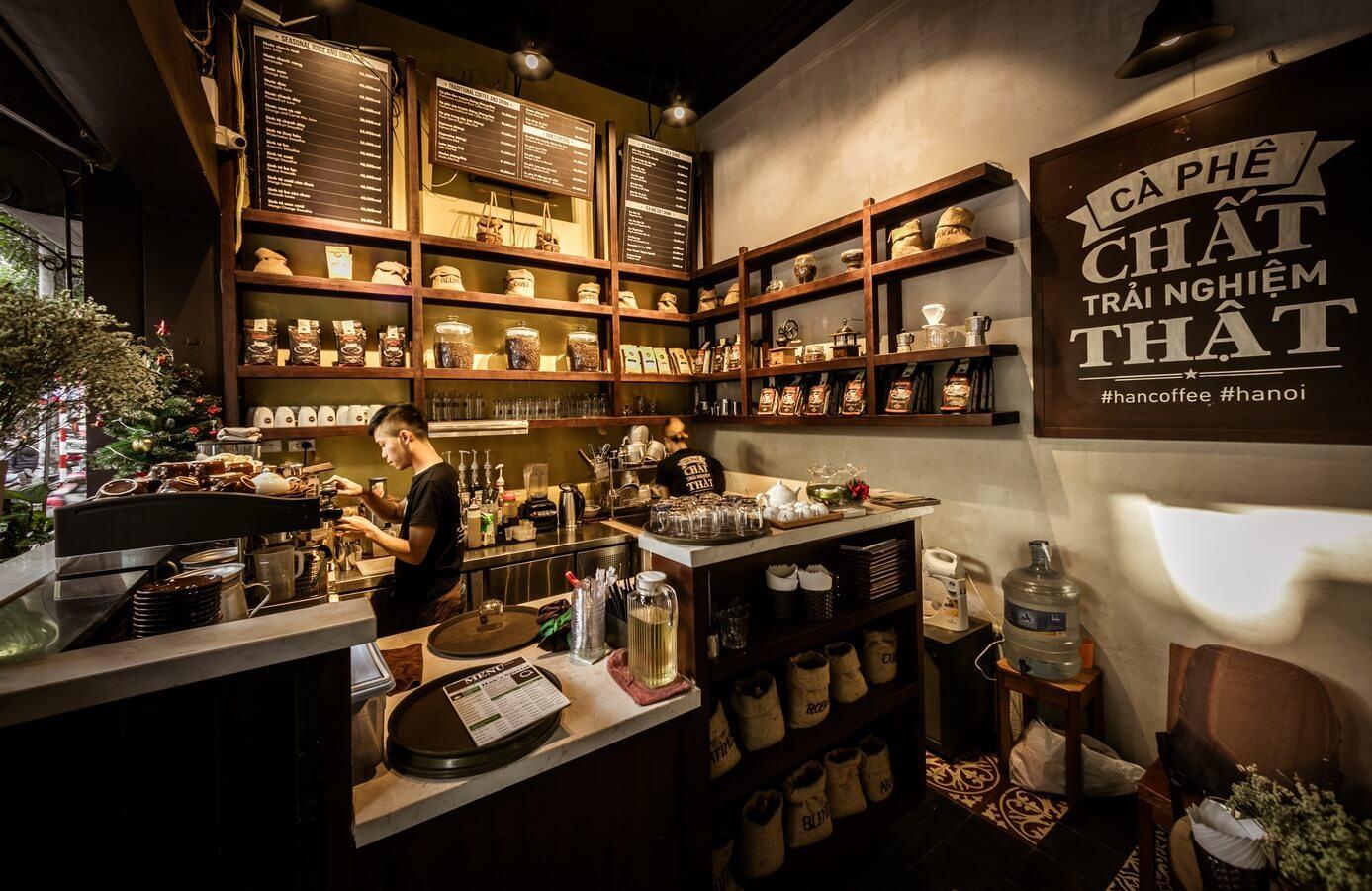 Đi Đu Đưa Với TOP 20 Quán Cafe Đà Nẵng Đẹp Quên Lối Về