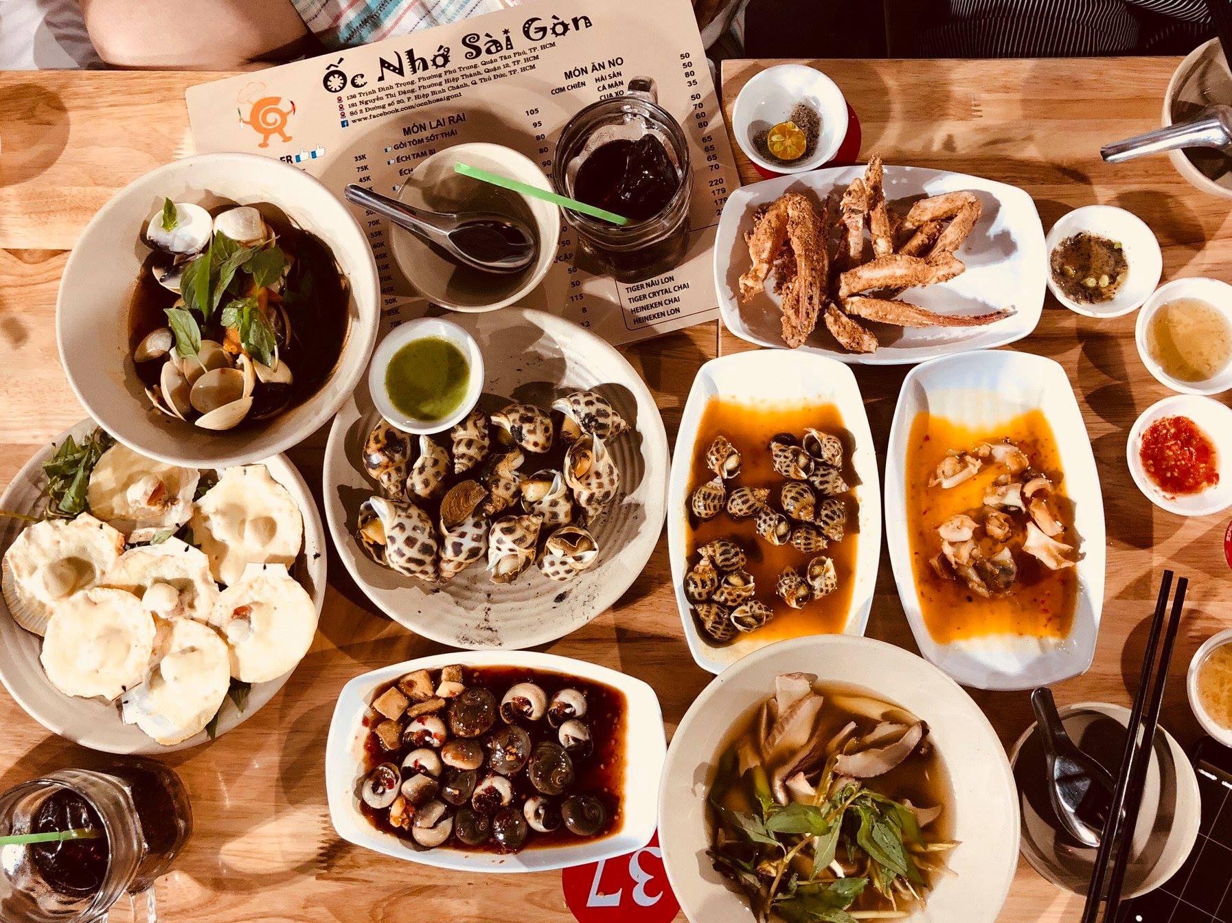 Ăn vặt đêm Hà Nộimón ngon