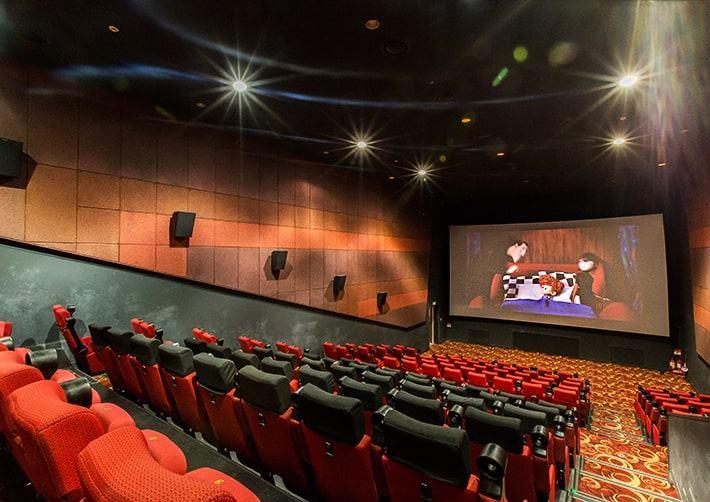 Trải Nghiệm Chân Thực Với Top 7 Rạp Chiếu Phim 3D Ở Sài Gòn