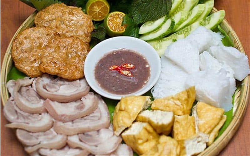 Các món ăn vặt ở Sài Gònngon nhất