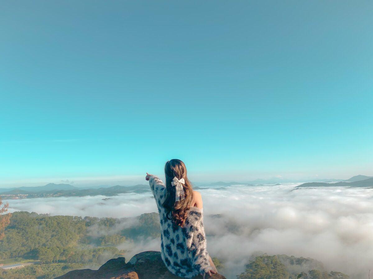 Địa điểm săn mây Đà Lạt chất lượng nhất