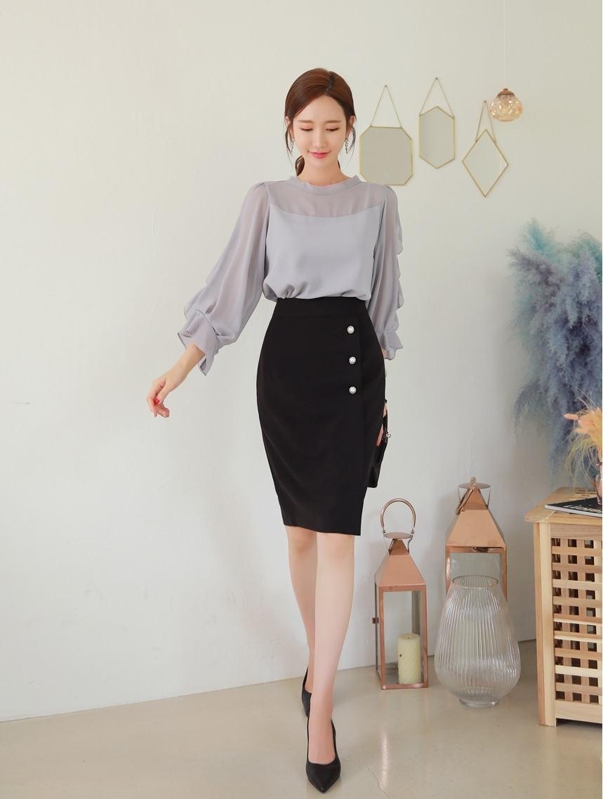Váy công sở Hà Nội uy tín
