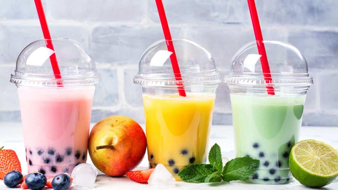 Trà sữa ở Nha Trang uy tín