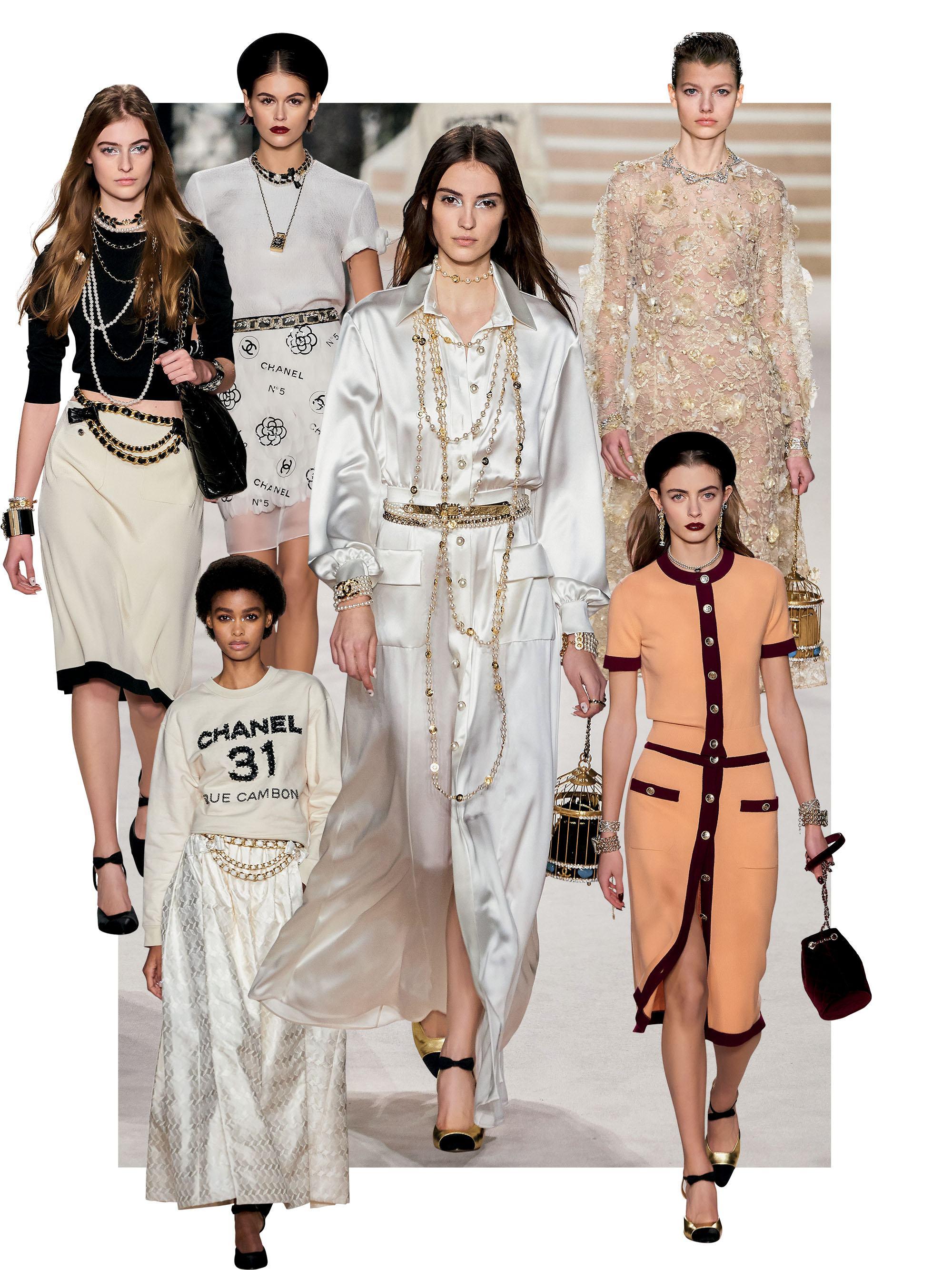Xu hướng thời trang nào sẽ lên ngôi trong mùa chớm Thu 2020? | ELLE