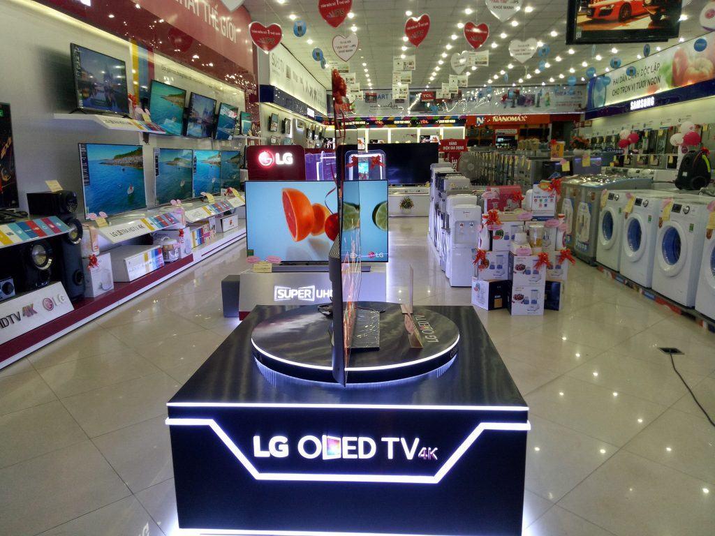 Top 5 siêu thị điện máy ở Quảng Bình được nhiều người tin dùng nhất