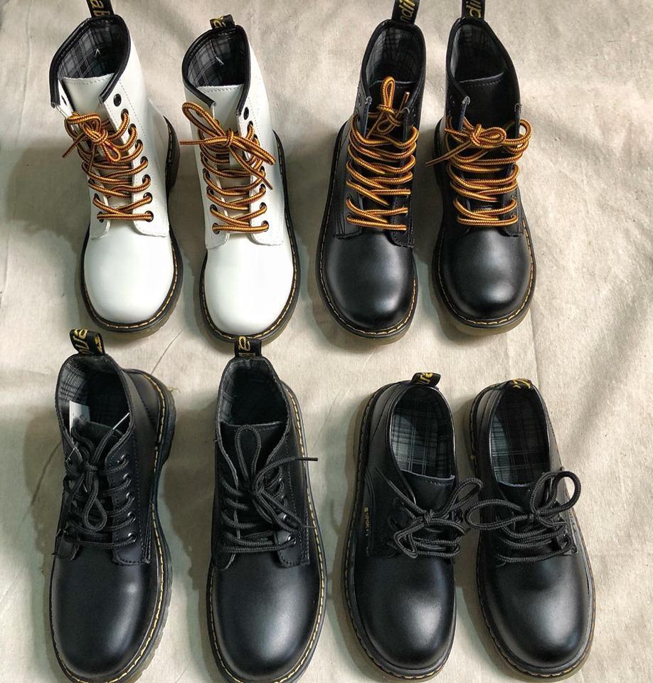 Top 8 shop bán giày boot nữ cao cấp đẹp nhất TPHCM