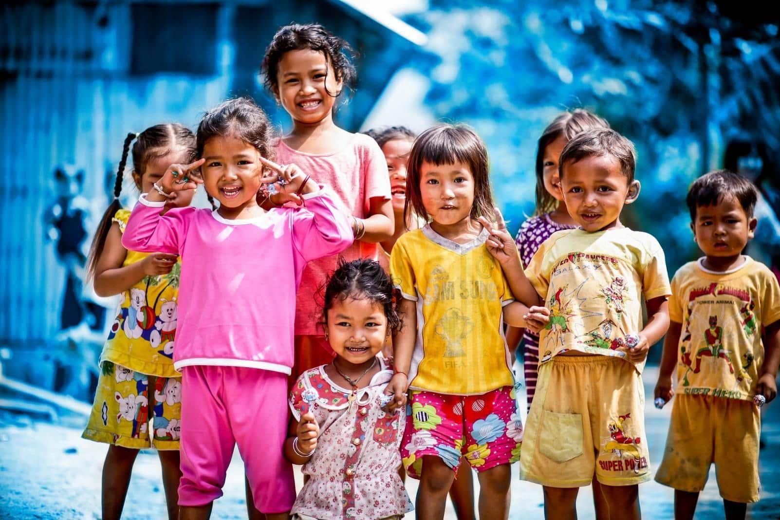 Khu vui chơi trẻ em Hà Nội tốt nhất