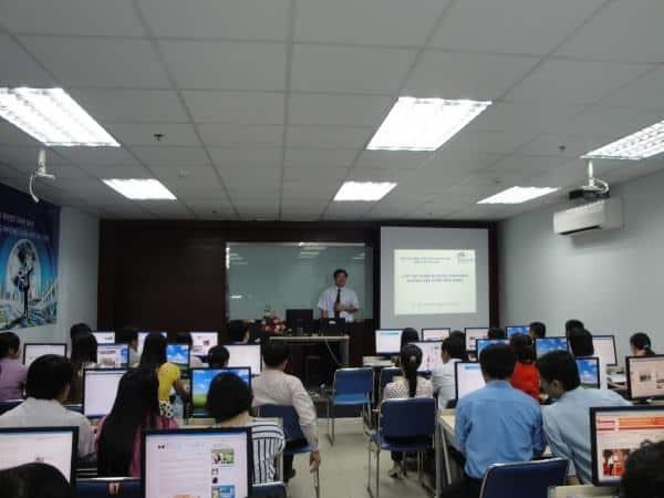 Top 10 trung tâm dạy IT chất lượng tại TP.HCM