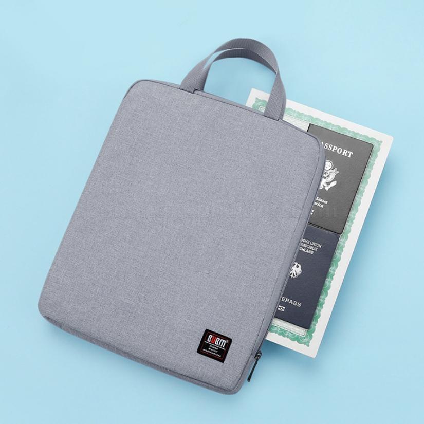Túi Đựng Laptop, Đựng Hồ Sơ Đa Năng BUBM Classical ‹ Công Nghệ Phụ Kiện