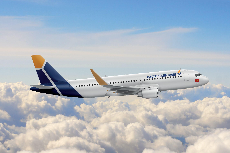 Vé máy bay Pacific Airlines khuyến mãi giá rẻ 2020