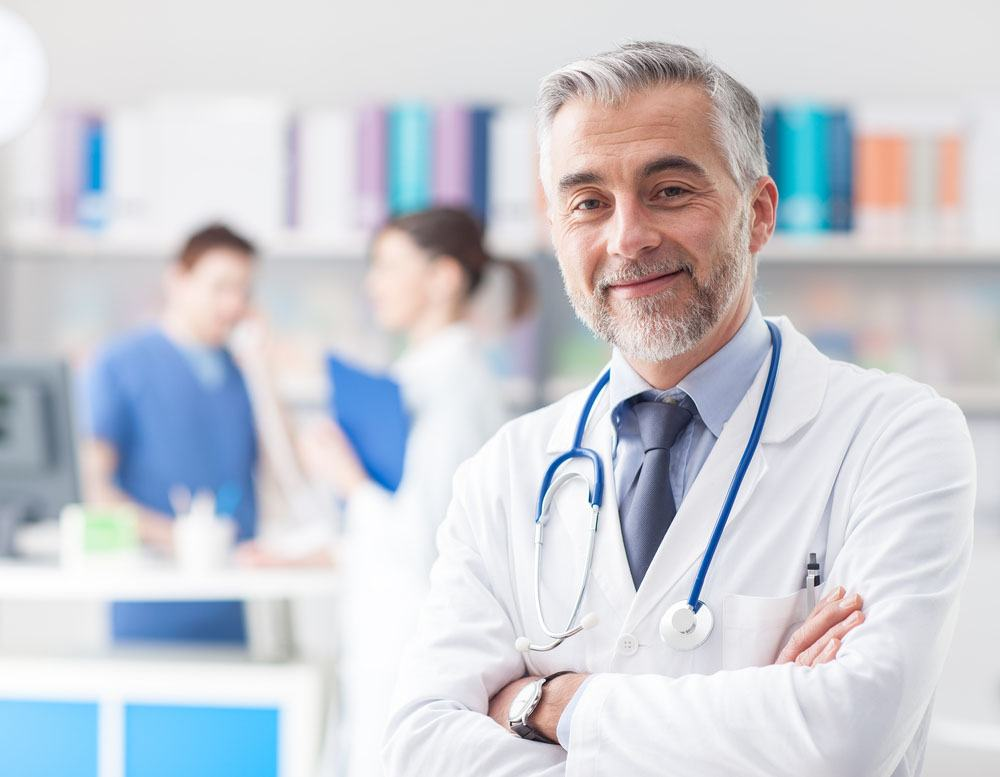 Intercare - Medical Doctor Types
