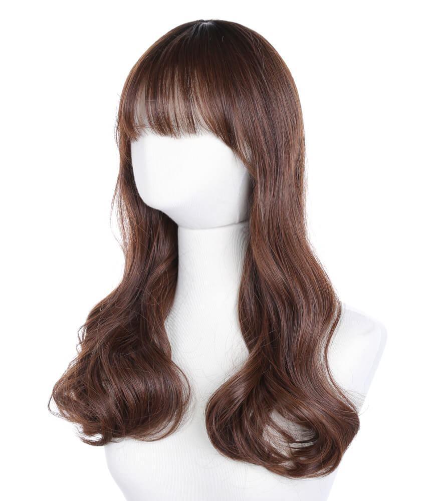 Cách chọn tóc giả phù hợp cho bạn gái qua 6 mẹo nhỏ
