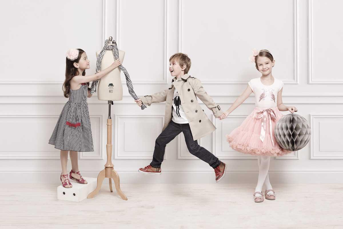 Xu hướng thời trang cho bé - Thời trang trẻ em | Trang 2