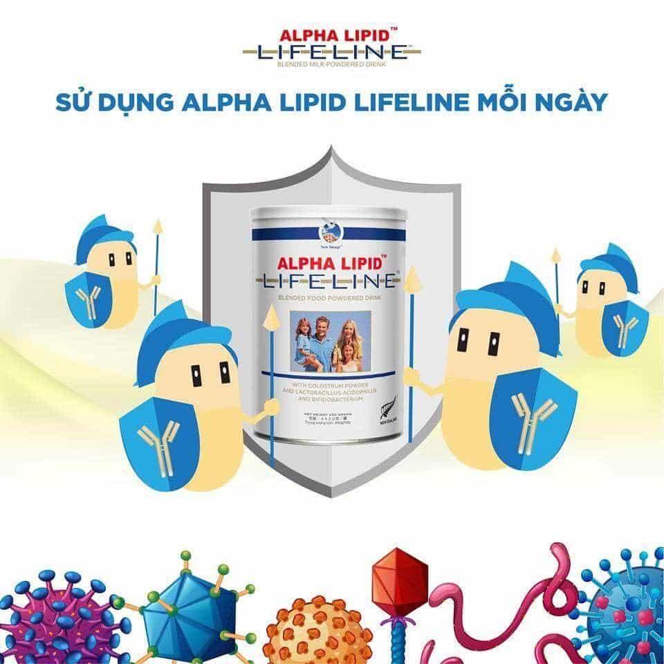 Alpha Lipid Có Tốt Không 3